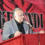 Mehmed Zenka, Met Zenka