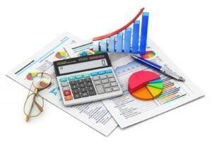Ilustrim, Buxheti, Budzet, Novac, Paratë, Euro, Grafikon, Grafiku
