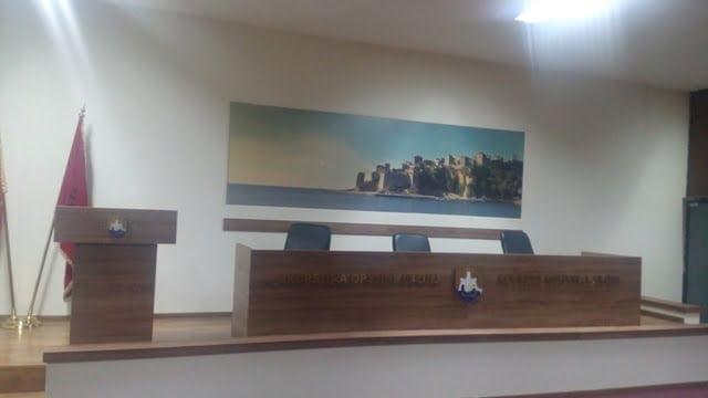 Kuvendi Komunal i Ulqinit