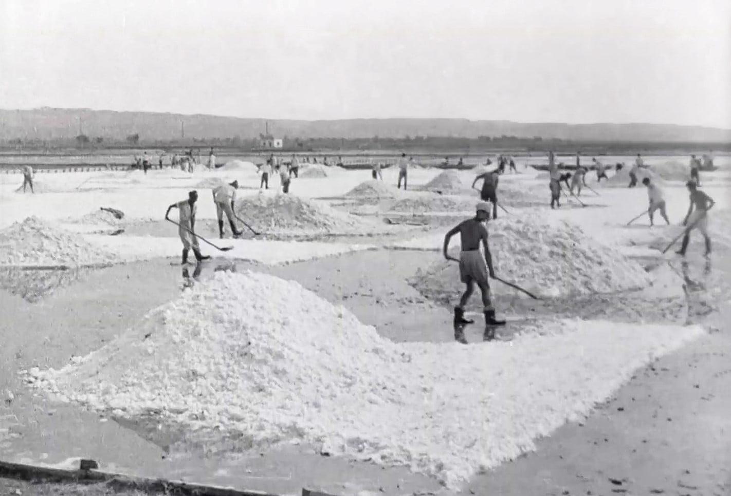 Solana 1939.